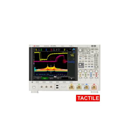 Oscilloscope numérique 2 voies de 1 GHz à 6 GHz : DSOX6002A / MSOX6002A