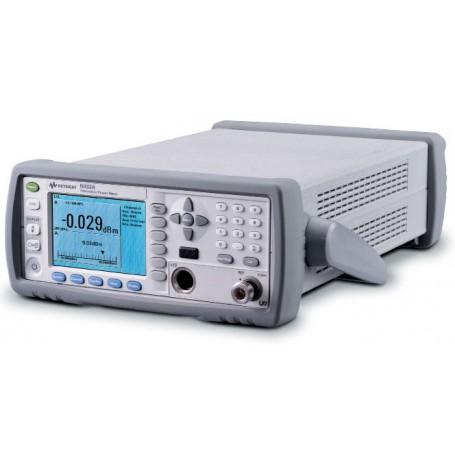 Wattmètre thermique 100 kHz à 18 GHz : N432A