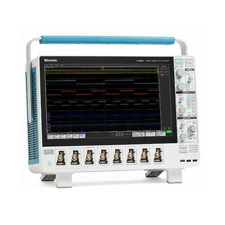 Oscilloscope mixte 4 voies, 350 MHz 500 MHz 1 GHz ou 2 GHz : MSO54