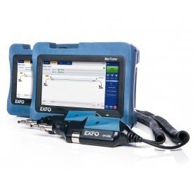 Certificateur de fibres MAX-945
