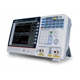 Analyseur de spectre de table 9 kGHz à 3 GHz : GPS9300