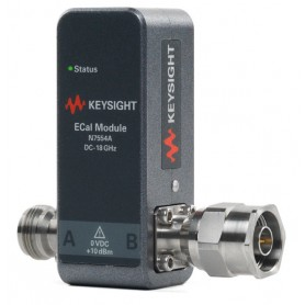 Kit de calibration RF DC 4 GHz 2 ports : N7550A