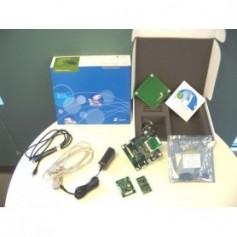 Kit de demo et de développement RFID : SkyeModule