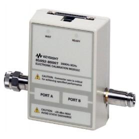 Kit de calibration 300 kHz à 9 GHz 2 ports : 85091C
