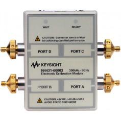 Kit de calibration 9 kHz à 13,5 GHz, 4 ports : N4431B