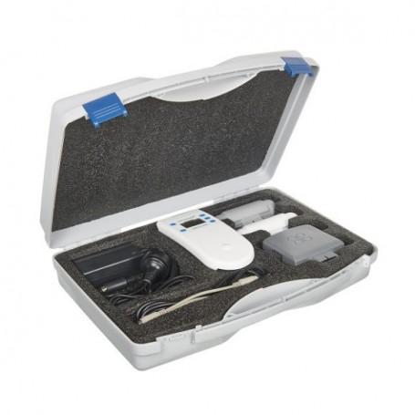 Analyseur portable qualité air intérieur norme : WELL
