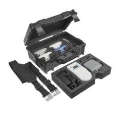 Analyseur portable qualité air extérieur : Starter Kit / Pro Kit
