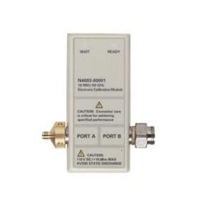 Kit de calibration Ecal 10 MHz à 50 GHz, 2,4 mm, 2 port : N4693A