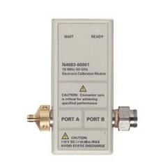 Kit de calibration Ecal, 10 MHz à 67 GHz, 1,85 mm, 2 port : N4694A