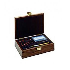 Kit de calibration mécanique éco DC 18 GHz, 7 mm : 85050C