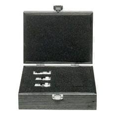 kit de calibration mécanique éco DC 3 à 6 GHz, 7 mm, 75 ohm : 8503xB