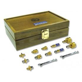 Kit de calibration mécanique éco Dc 40 GHz, 2,92 mm : 85056KE02