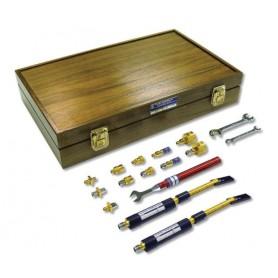 Kit de calibration mécanique standard DC 40 GHz, 2,92 mm : 85056KE01