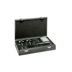 Kit de calibration mécanique standard DC 50 GHz, 2,4 mm : 85056A