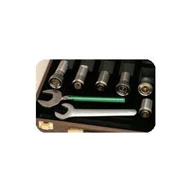 Kit de calibration mécanique standard DC 7,5 GHz : 85038A