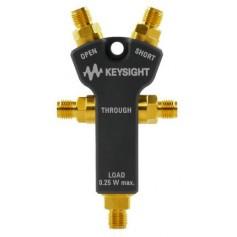 Kit de calibration mécanique OSLT DC 40 GHz, 2,92 mm : 8556xA