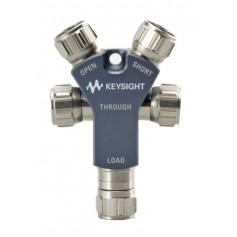Kit de calibration mécanique OSLT DC 9 à 18 GHz, 50 ohm : 8551xA