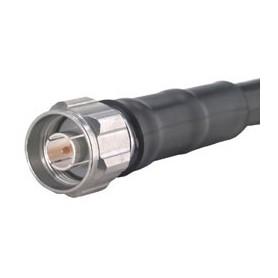 Connecteur Coaxial 50 Ω, 11 GHz : 11_N-50-10