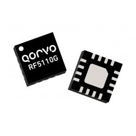 Amplificateur de haute puissance, à gain élevé 150 MHz à 960 MHz : RF5110G