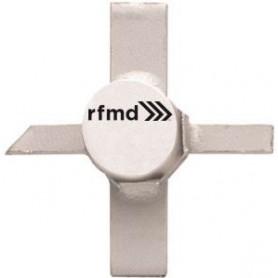 Amplificateur MMG à large bande 50 ohm : NBB300