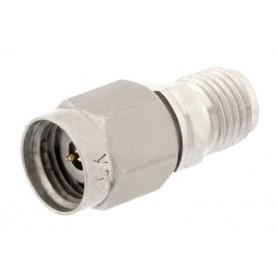 Adaptateur coaxial 2,92 mm femelle 50ohm, 40 GHz : PE9454
