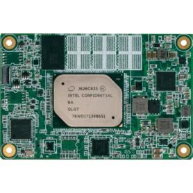 COM Express Intel Atom : NANOCOM-APL