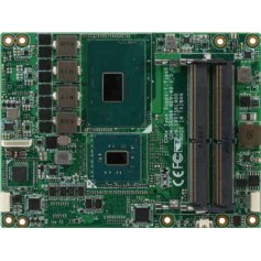 COM Express Intel Core 6th : COM-SKHB6