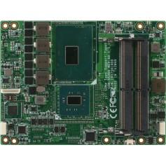 COM Express Intel Xeon E3 : COM-KBHB6