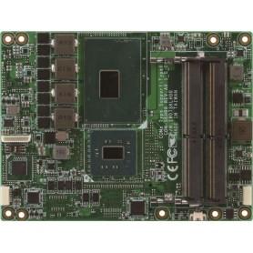 COM Express Type 6 Intel Core 8th : COM-CFHB6