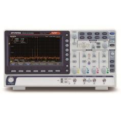 Oscilloscope 70MHz 2 voies tout en un : MDO-2072EX