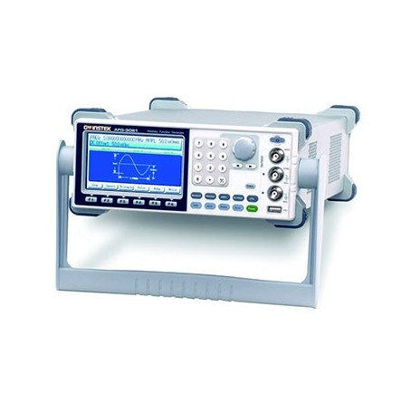 Générateur de fonctions / signaux arbitraires 80 MHz : AFG-3081