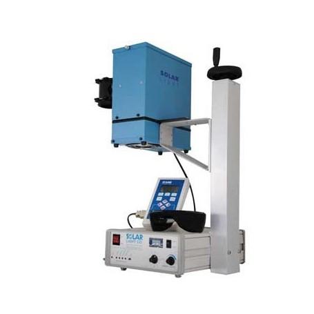 Simulateur solaire SPF (Facteur protecteur solaire) ultraviolet : 16S - 150W Mono-port