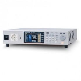 Source AC linéaire (2U) 1kVA avec séquenceur arbitraire : APS-7100