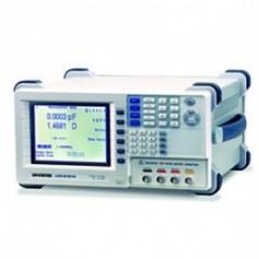 Pont RLC 20Hz – 5 MHz : LCR-8005G
