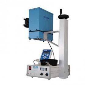 Simulateur solaire pour test de matériaux : 16S-001 150W / 300W