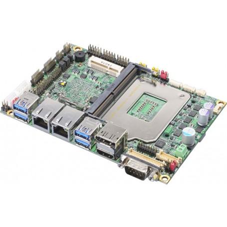 3,5 inch Skylake/ Kaby Lake processeur intel 6th/7th génération Core et xeon : LS-37K