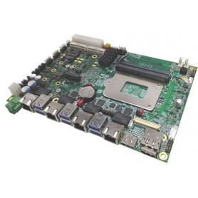 5.25 inch SBC Intégré avec processeurs Intel 6th / 7th Core et Xeon : LS-579