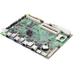 5.25 inch SBC intégré avec un processeur Intel Apollo Lake Series : LE-578