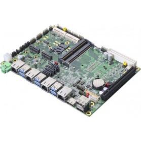 5,25 inch Skylake / Kabylake Miniboard intégré avec Intel 7th Gen Core/ Xeon : LE-577