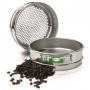 Package tamis + tamiseuse dédié café en grain ou café moulu