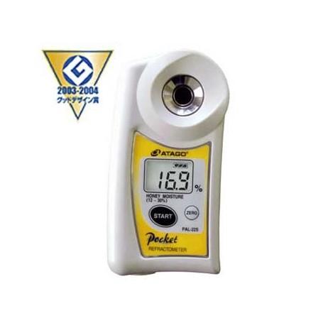 Réfractomètre Numérique Miel IP65 : PAL-22S