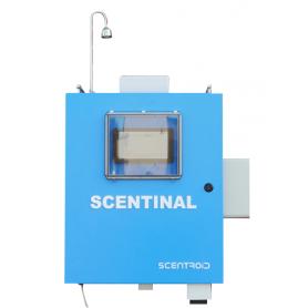 Analyseur fixe qualité de l'air : Scentinal SL50