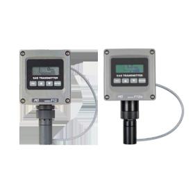 Transmetteur fixe de gaz : F12 / F12 iS