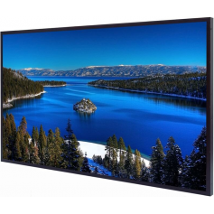 43'' Moniteur HAUTE LUMINOSITE 1800 cd/m² UltraHD : DLD4309-ANU-V2