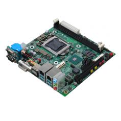 Intel Core 8th Generation Mini-ITX : LV-67W