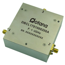 Circulateur 50 GHz, 600 W : Qotana