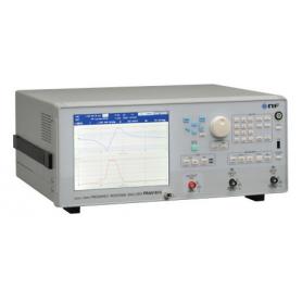 Analyseur de réponse en fréquence 10 µHz à 15 MHz : FRA51615