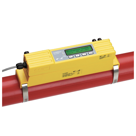 Compteur à ultrasons énergie thermique : U1000 MKII HM