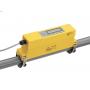 Débitmètre à ultrasons fixe : U1000 MKII FM (avec guide universel pour conduites)