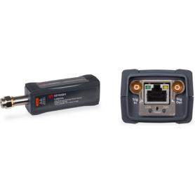 Wattmètre RF modulaire LAN jusqu'à 33 GHz : L2050/60XA